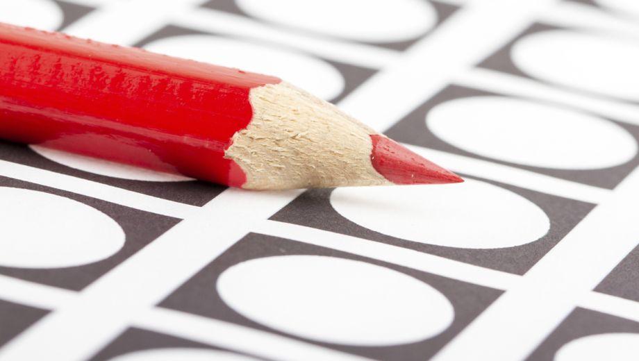 stemmen 2021 rood potlood